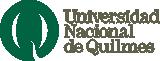 Logo de Profesorados | Universidad Nacional de Quilmes